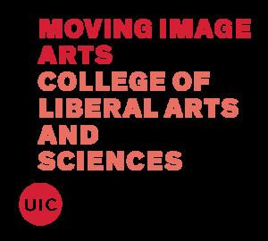 Moving Image Arts logo